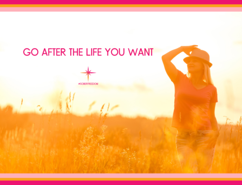 Going After Life Sober – GALS